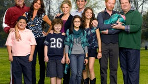 Modern Family Cast: Then and Now