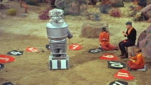 Lost in Space, Season 2 Episode 23 image