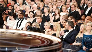 See the Moment the Oscars Audience Learned That Moonlight Won Best Picture