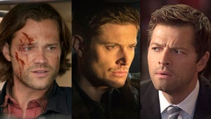 The Best Supernatural Episodes From Each Season