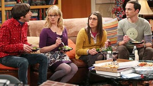 Valentine's Day, Big Bang Theory Style
