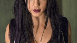 Smoak Screen: Arrow's Emily Bett Rickards Puts Felicity in the Spotlight