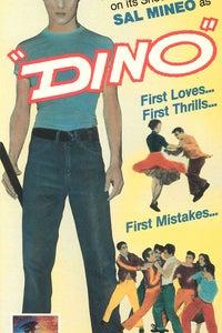 Dino as Frank Mandel