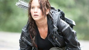 A Hunger Games Stage Show Is in the Works? Where?