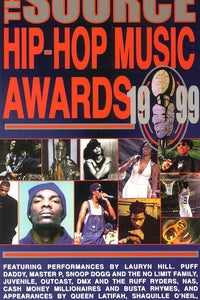 Source Hip-Hop Music Awards