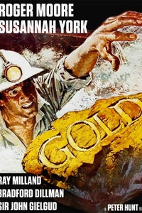 Gold as Hirschfeld