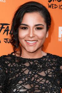 Emily Rios as Adriana Mendez