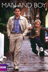 Man and Boy as Marty Mann