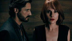 Good Behavior Canceled by TNT After Two Seasons