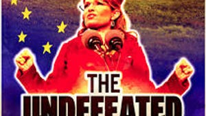 VIDEO: The Teaser Trailer for the Sarah Palin Documentary The Undefeated
