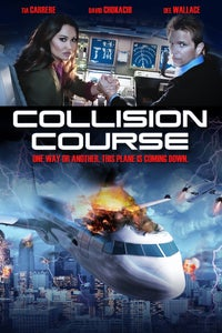 Collision Course as Kate Parks