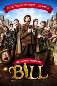 Bill as Bill Shakespeare