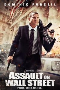 Assault on Wall Street as Jeremy Stancroft