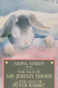 Peter Rabbit and Mr. Jeremy Fisher