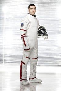 Ron Livingston as Larry Sokolov