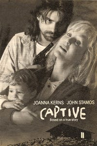 Captive as Marv
