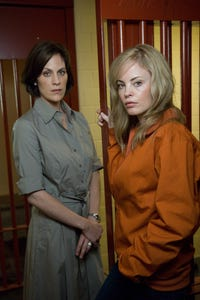 Chandra West as Holly Gribbs