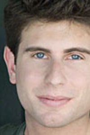 Jordan Wall as Daniel Green