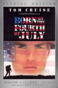 Born on the Fourth of July as Charlie