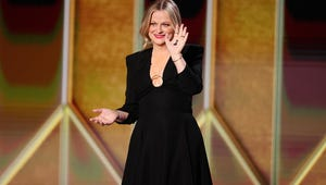 Everything You Missed at the 2021 Golden Globe Awards