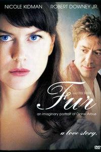 Fur: An Imaginary Portrait of Diane Arbus as Lionel Sweeney