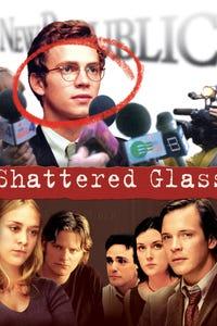 Shattered Glass as Adam Penenberg