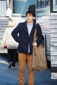 Theo Devaney as Gavin McLeod