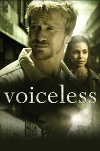 Voiceless as Pastor Gil