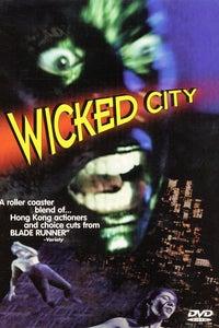 The Wicked City as Ken Kai