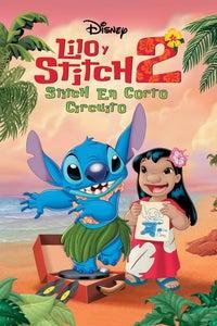 Lilo & Stitch 2: El efecto del defecto as Nani