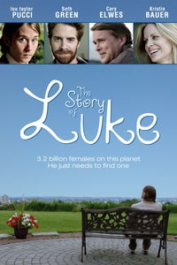 The Story of Luke as Cindy