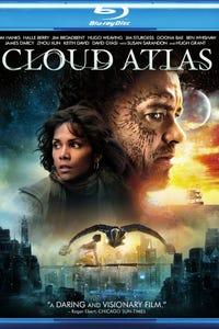 Cloud Atlas as Cabin Boy/Robert Frobisher/Store Clerk/Georgette/Tribesman