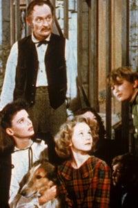 Arthur Shields as Mr.Dorsey