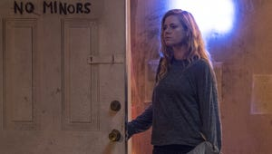 Sharp Objects: Our First Impression of the Twisted HBO Thriller