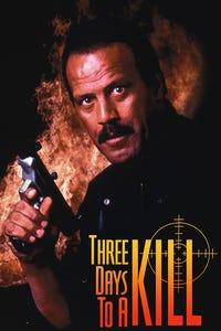 Three Days to a Kill as Capt. Damian Wright