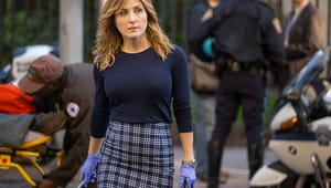 Mega Buzz: You Won't Know What to Think of Rizzoli & Isles' New Medical Examiner