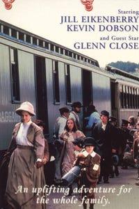 Orphan Train as Jessica