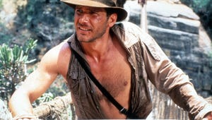 We're Getting Another Indiana Jones Movie We Didn't Ask For