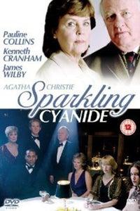 Sparkling Cyanide as Lucilla Drake