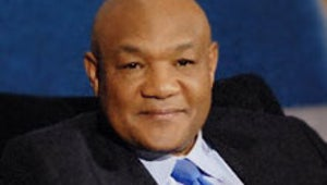 We Grill George Foreman About American Inventor