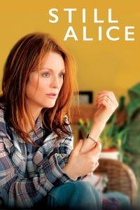 Still Alice as Lydia Howland