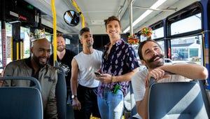 Here's When Queer Eye Returns to Netflix