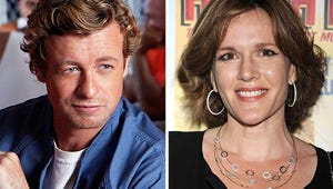 Mentalist Scoop: Patrick Jane to Lock Horns with The Shield's Catherine Dent