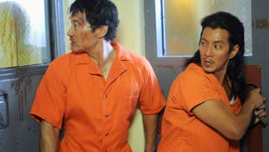 The Good Doctor Enlists Hawaii Five-0's Will Yun Lee