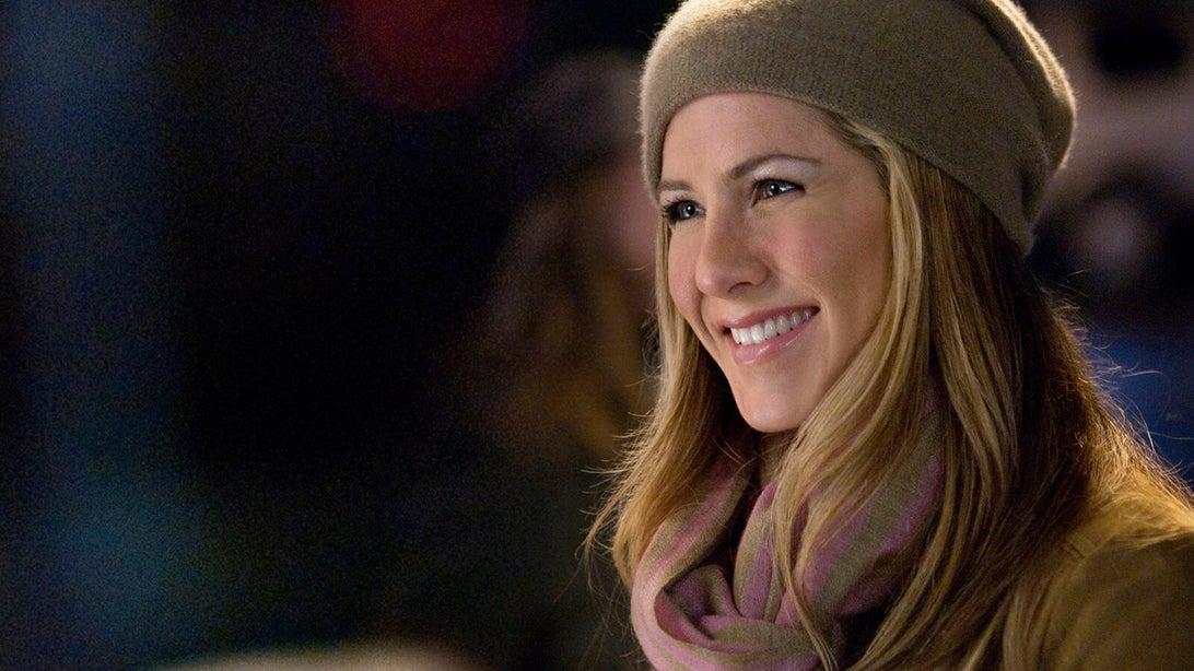 Jennifer Aniston, Love Happens