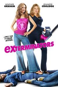 ExTerminators as Alex