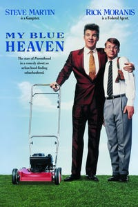My Blue Heaven as Barney Coopersmith