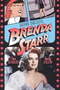Brenda Starr as Vladimir