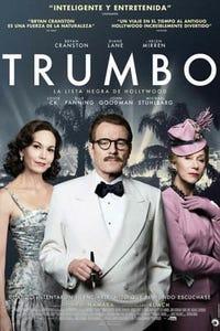 Trumbo as Dalton Trumbo
