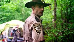 Ask Matt: Walking Dead, Homeland, Terra Nova, Dexter and More!